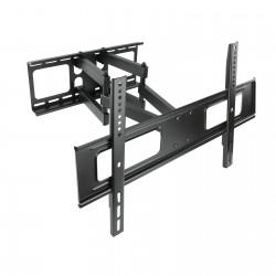 TooQ - SOPORTE GIRATORIO E INCLINABLE PARA MONITOR / TV LCD PLASMA DE 37-70 NEGRO - LP6270TN-B