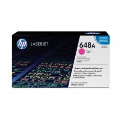 HP - 648A 1 piezas Original Magenta