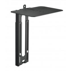 Vogels - PVA 5050 soporte de altavoz Pared Negro