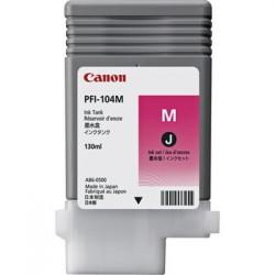 Canon - PFI-104M Ink Tank
