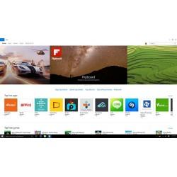 Microsoft - Windows 10 Pro - FQC-08980