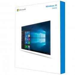 Microsoft - Windows 10 Home - KW9-00124