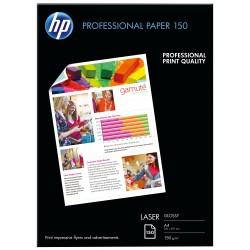 HP - CG965A papel para impresora de inyeccin de tinta A4 210x297 mm Brillo 150 hojas Blanco