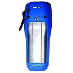 Datalogic - 94ACC0106 funda para dispositivo perifrico Ordenador de mano Caucho Azul