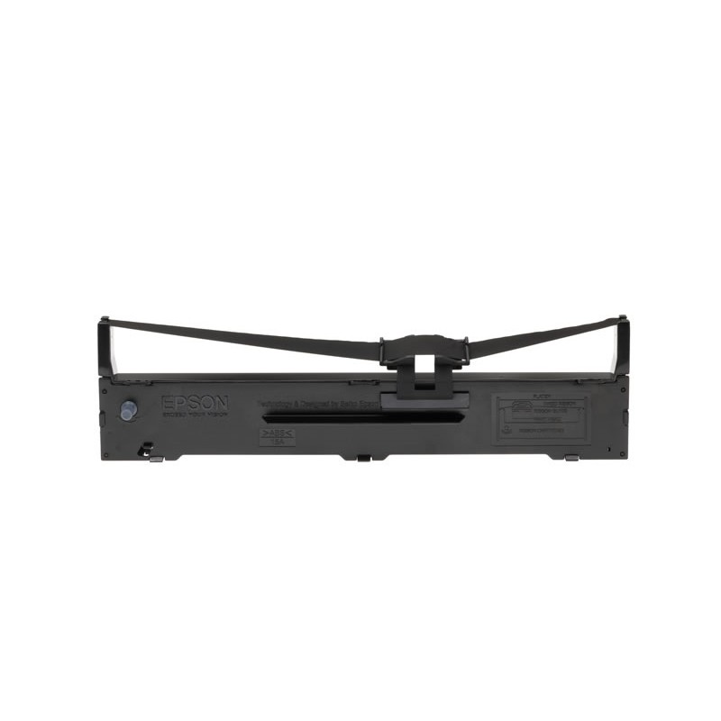 Epson - Cartucho negro SIDM para LQ-590 C13S015337
