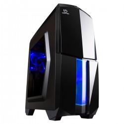 Hiditec - NG-X1 BLACK