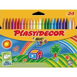BIC - BIC EST 24 PLASTIDECOR 816963