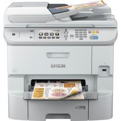 Epson - WorkForce Pro WF-6590DWF