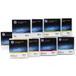 Hewlett Packard Enterprise - LTO-7 Ultrium 15 TB RW 127 cm