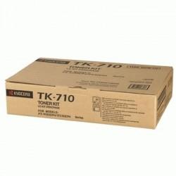 KYOCERA - 1T02G10EU0 cartucho de tner Original Negro