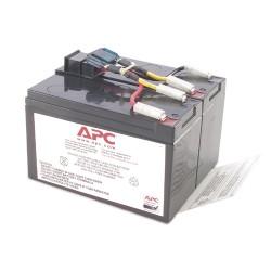 APC - RBC48 batera para sistema ups Sealed Lead Acid VRLA