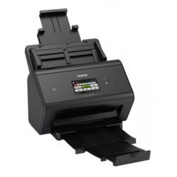 Brother - ADS-3600W escaner Escner con alimentador automtico de documentos ADF 600 x 600 DPI A3 Negro