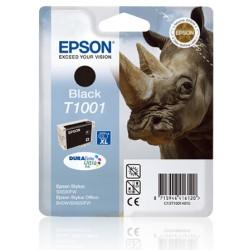 Epson - Rhino Cartucho T1001 negro