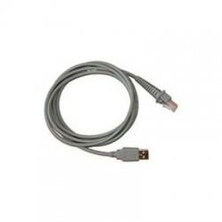 Datalogic - CAB-426 cable de seal 37 m Gris