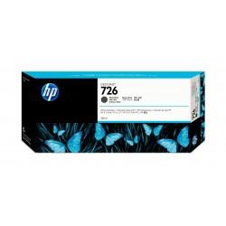HP - 726 Original Negro mate