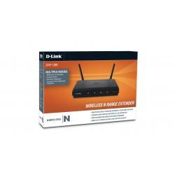 D-Link - DAP-1360 punto de acceso inalmbrico 300 Mbit/s