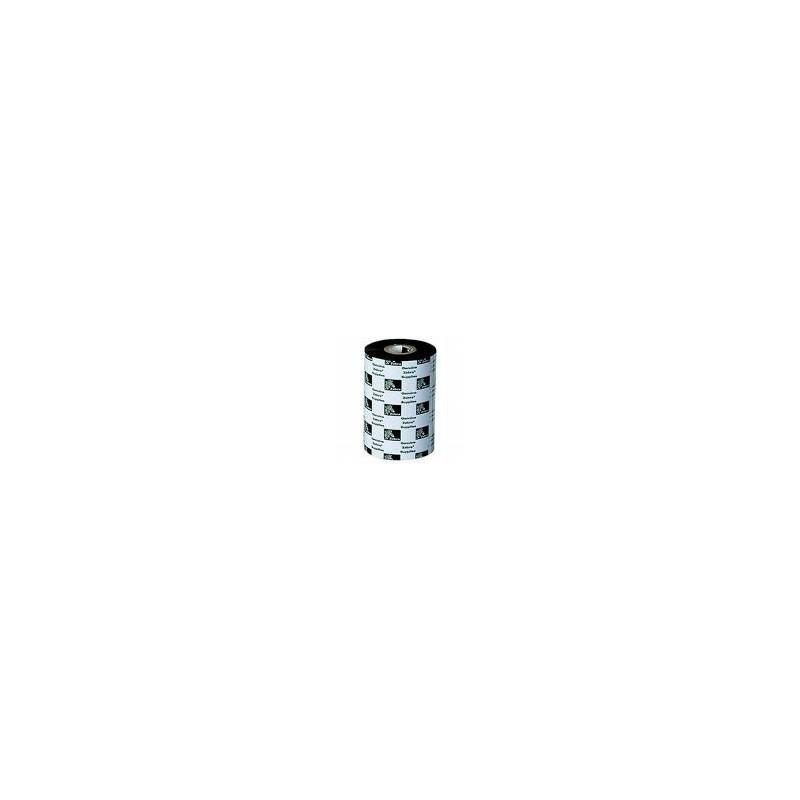 Zebra - 1 Roll TT Ribbon 110mm 450m 12/ case cinta para impresora