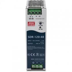 Trendnet - TI-S12048 v10R componente de interruptor de red Sistema de alimentacin
