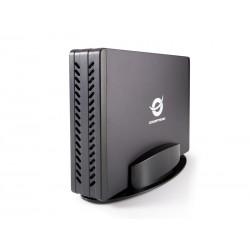 Conceptronic - CHD3SU caja para disco duro externo Caja de disco duro HDD Negro 35