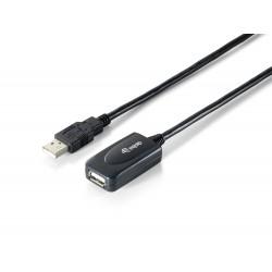 Equip - 133336 cable USB 5 m USB 20 USB A Negro