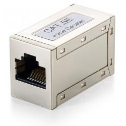 Equip - 221159 adaptador de cable RJ-45 Metlico
