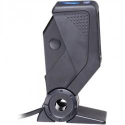 Honeywell - MS3580 Quantum T Lector de cdigos de barras fijo Laser Negro