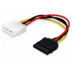 Equip - 112050 cable de alimentacin interna 015 m
