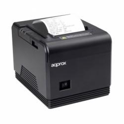 Approx - APPPOS80AM3 impresora de recibos Trmica directa 203 x 203 DPI Almbrico