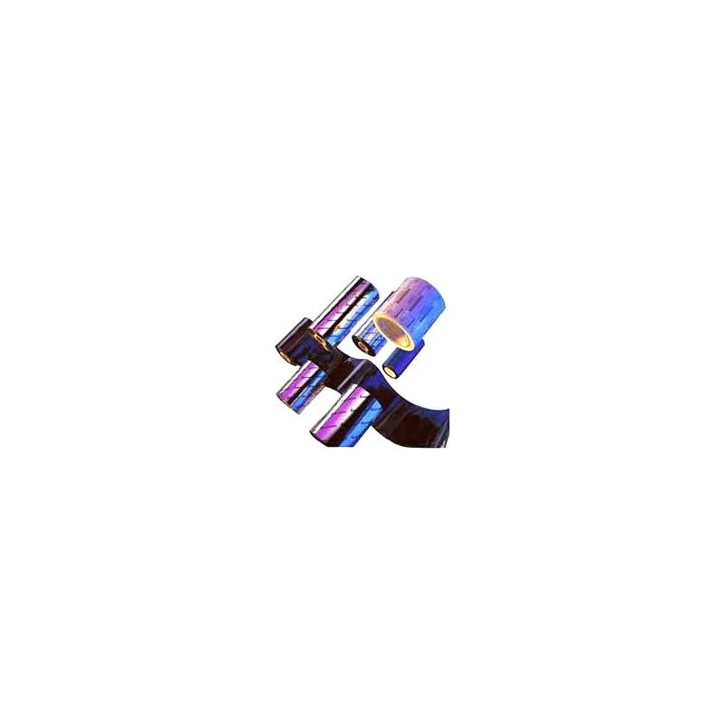 Zebra - Media 2300 Wax Ribbon 12 pcs cinta para impresora