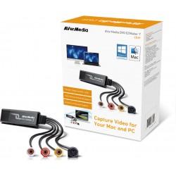 AVerMedia - DVD EZMaker 7 dispositivo para capturar video USB 20