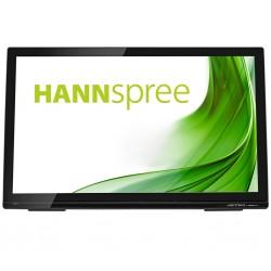 Hannspree - HT 273 HPB 686 cm 27 1920 x 1080 Pixeles Multi-touch Mesa Negro