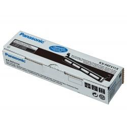 Panasonic - KX-FAT411X cartucho de tner Original Negro 1 piezas