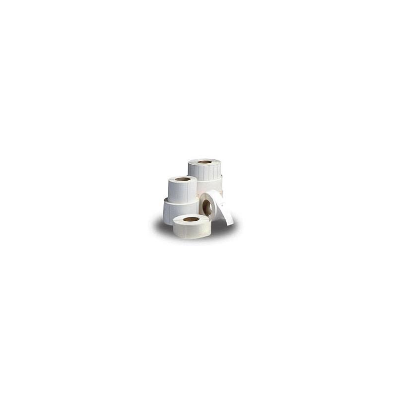 Zebra - Z-Select 2000D 25 x 76mm Blanco