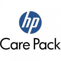 Hewlett Packard Enterprise - U9521E servicio de instalacin