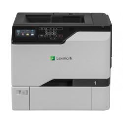Lexmark - CS725de Color 1200 x 1200 DPI A4