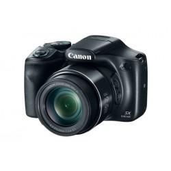 Canon - PowerShot SX540 HS 1/23 Cmara puente 203 MP CMOS 5184 x 3888 Pixeles Negro