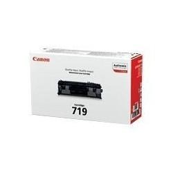 Canon - CRG 719 BK Original Negro 1 piezas