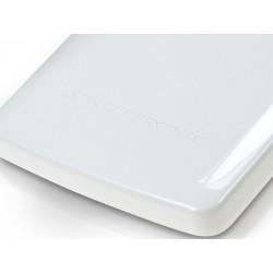 Conceptronic - 25 Harddisk Box Mini White
