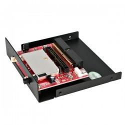 StarTechcom - 35BAYCF2IDE tarjeta y adaptador de interfaz CF Interno