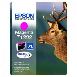 Epson - Stag Cartucho T1303 magenta - C13T13034010