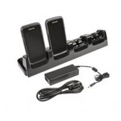 Honeywell - CT50-CB-0 cargador de dispositivo mvil Interior Negro