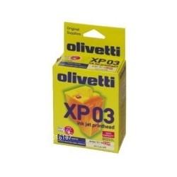 Olivetti - XP03 cabeza de impresora Inyeccin de tinta
