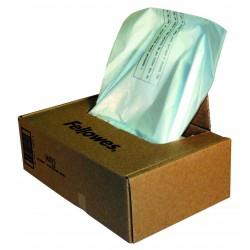 Fellowes - 36055 accesorio para destructoras de papel Bolsa