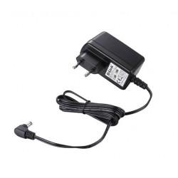 D-Link - PSM-12V-55-B adaptador e inversor de corriente Interior Negro