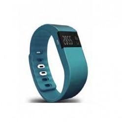 Billow - XSB70 Inalmbrico Wristband activity tracker Turquesa