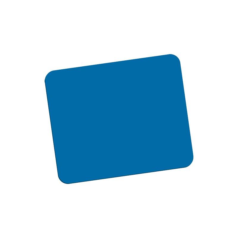 Fellowes - 29700 alfombrilla para ratn Azul