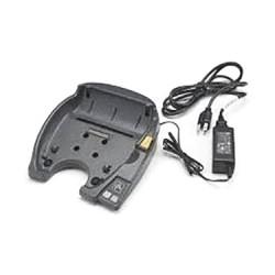 Zebra - P1050667-020 accesorio para impresora porttil Negro QLn420