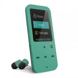 Energy Sistem - 426430 reproductor MP3/MP4 Reproductor de MP4 8 GB Verde