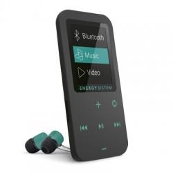 Energy Sistem - 426461 reproductor MP3/MP4 Reproductor de MP4 8 GB Verde