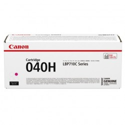 Canon - 040H Original Magenta 1 piezas